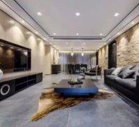 客厅瓷砖该怎样装修好看一点?